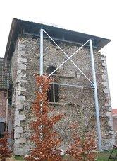 Castle of Limont