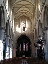 Onze-Lieve-Vrouw-ter-Kapellekerk, Brussel