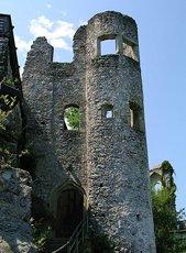 Finkenstein castle