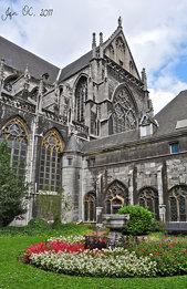 Cathédrale Saint-Paul de Liège