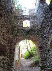 Ruine Rauhenstein