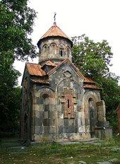 Церковь Маштоц Айрапет
