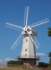 Ringle Crouch Green Mill, Sandhurst