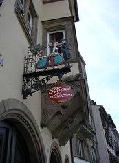 Musée alsacien (Strasbourg)