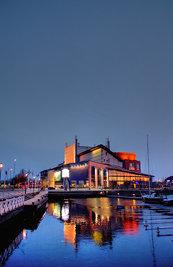 Göteborgs Operan