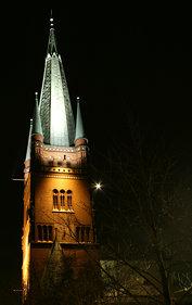 St.Johannis  (Explored  21.Nov. 2012)