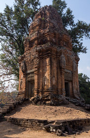Prasat Bakong - Siem Reap Cambodge_1835