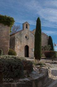 Château des Baux-de-Provence 3