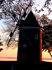 Le Moulin de Pointe-Claire