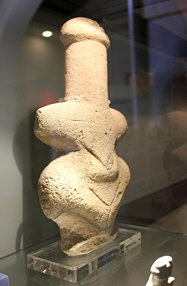 Nicosia - Cyprus Museum