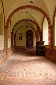 Kloster Lehnin Kreuzgang