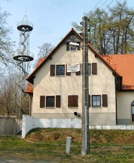 Observation Tower Height of Goetzingen