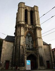 Sint-Michielskerk, Gent