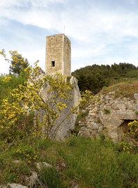 Popoli Castello