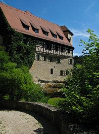 Castle Rabenstein