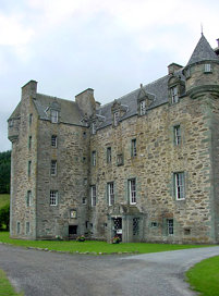 Menzies Castle
