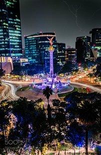 Mexico City Lightning