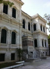 Yıldız Sarayı I