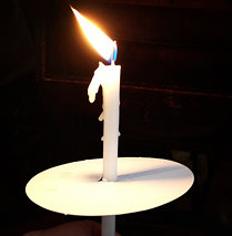 A light to reveal you to the nations, and the glory of your people Israel - Happy Candlemas