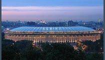 Olimpiisky Indoor Arena>