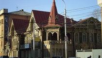 Литературный музей (Красноярск)