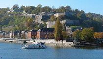 Citadel of Namur