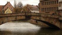 Fleisch Bridge