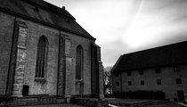 Vadstena Abbey