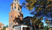 Christ Church (Alexandria, Virginia)