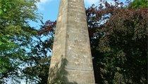 Nelson Memorial, Swarland