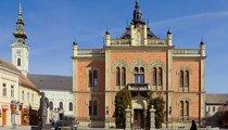 Saint George's Cathedral (Novi Sad)