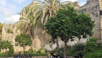 Muralla urbana de Marbella