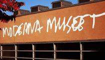 Музей современного искусства (Стокгольм)