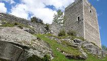 Castelmur Castle