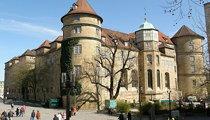 Старый замок (Штутгарт)