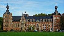 Arenberg Castle, Leuven