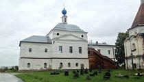 Авраамиев Богоявленский монастырь