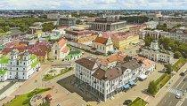 Азатлыҡ майҙаны (Минск)
