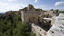 Bani Qahtan Castle