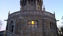 Смотровая башня Елизаветы