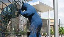 Big Blue Bear (I See What You Mean)