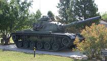 Big Spring Vietnam Memorial
