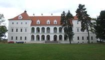 Biržai Castle