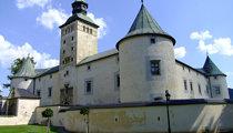 Bytčanský zámek