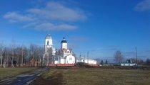 Благовещенский монастырь (Ожога)