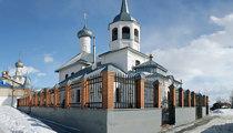 Богородице-Рождественский монастырь (Ростов)