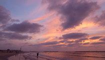 Bograshov Beach (חוף בוגרשוב)