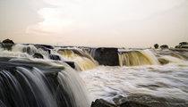 بویوما آبشار