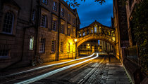 Bridge of Sighs (Oxford)