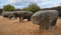 Bulls of Guisando